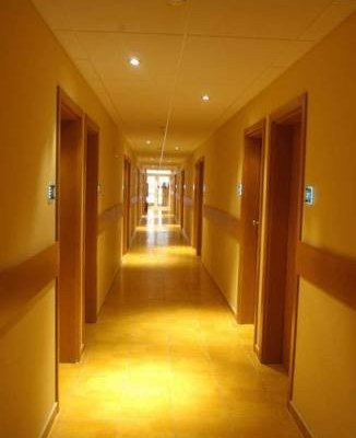 Отель Ком - фото 11