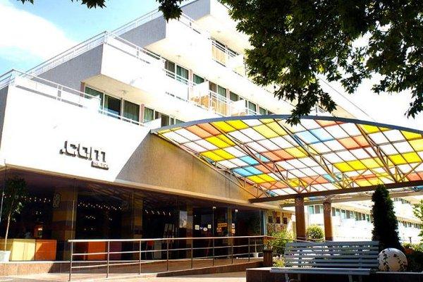 Отель Ком - фото 20