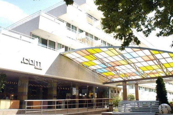 Отель Ком - фото 22