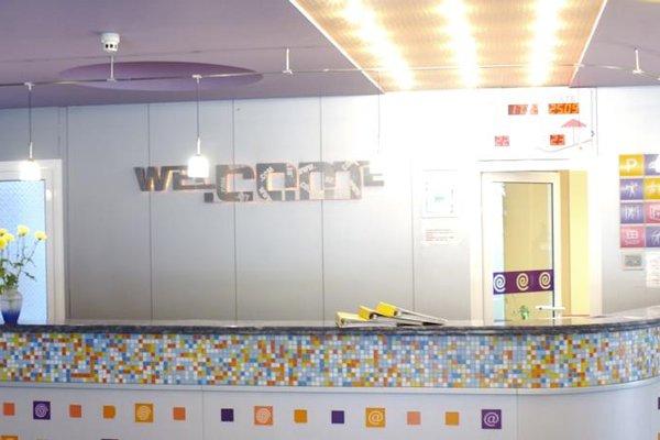 Отель Ком - фото 5