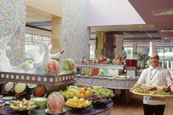 Отель Ком - фото 8