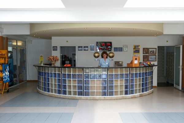 Отель Алтея - фото 10