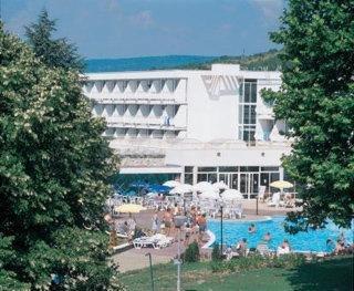 Отель Алтея - фото 21