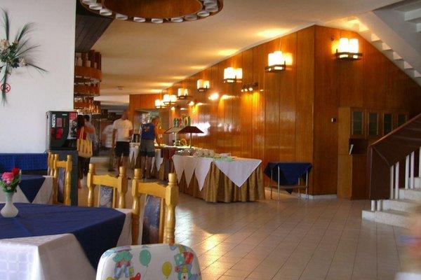 Отель Алтея - фото 6