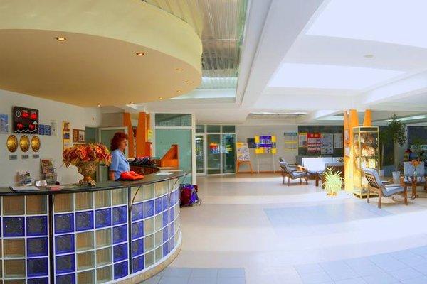 Отель Алтея - фото 8