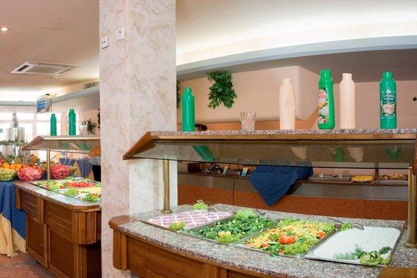 Отель Оазис - фото 6