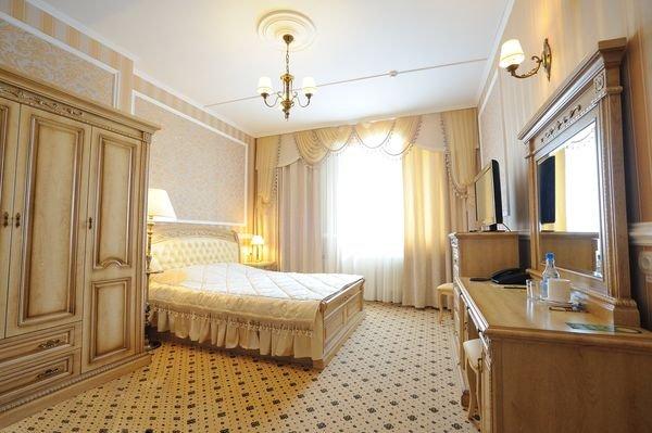 Бизнес-отель Престиж - фото 21