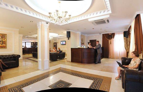 Бизнес-отель Престиж - фото 19