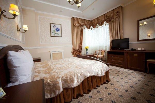 Бизнес-отель Престиж - фото 2