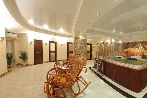 Бизнес-отель Престиж - фото 20