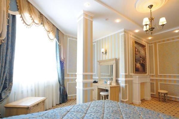 Бизнес-отель Престиж - фото 3