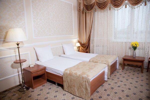 Бизнес-отель Престиж - фото 4