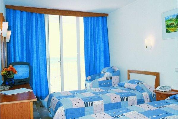 Отель Елица - фото 2