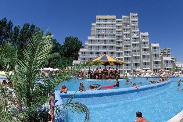 Отель Елица - фото 22