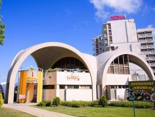 Отель Елица - фото 23