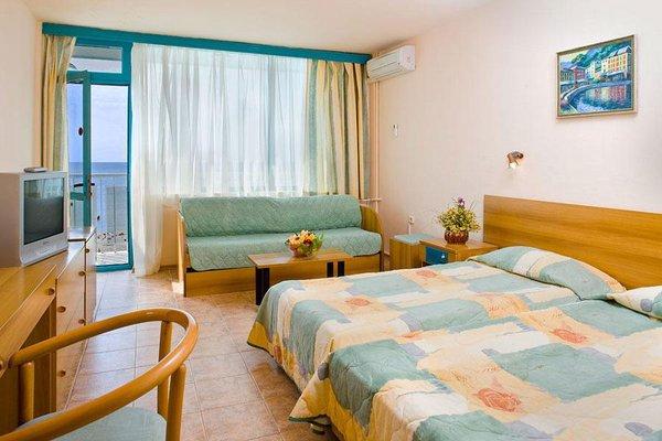 Отель Елица - фото 3