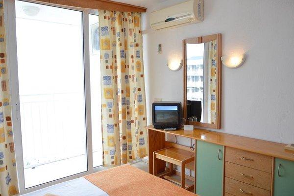 Отель Елица - фото 5