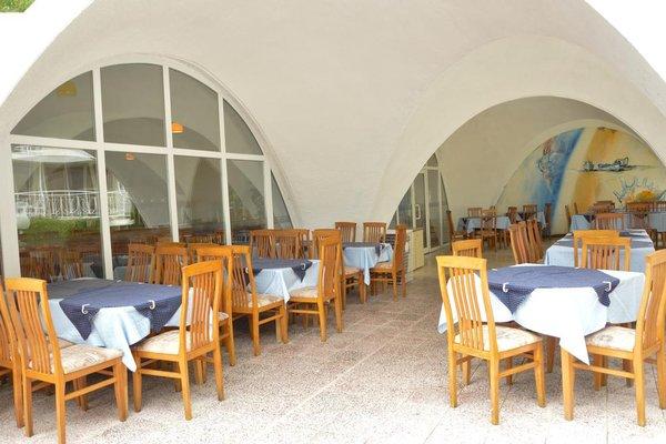 Отель Елица - фото 9