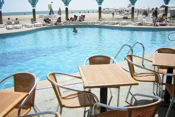 Hotel Boryana - All Inclusive - фото 12