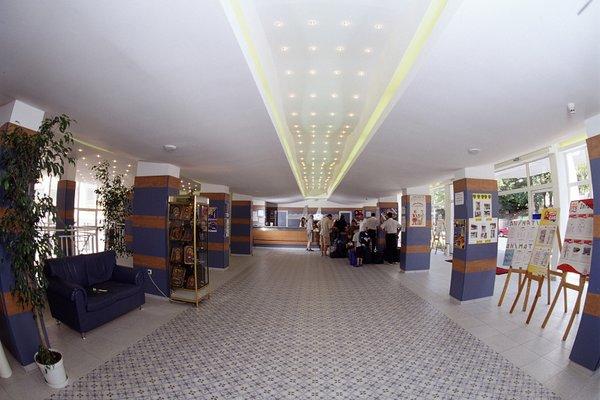 Отель Примасол Ралица Супериор Акваклуб - фото 14