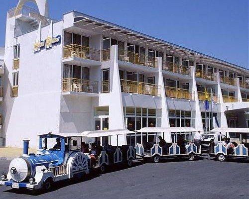 Отель Примасол Ралица Супериор Акваклуб - фото 23