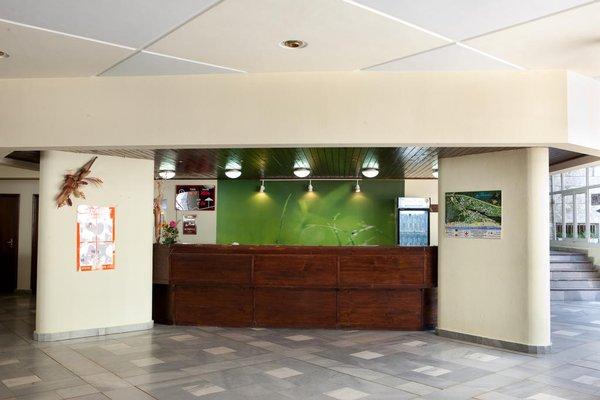 Отель Компас - фото 10
