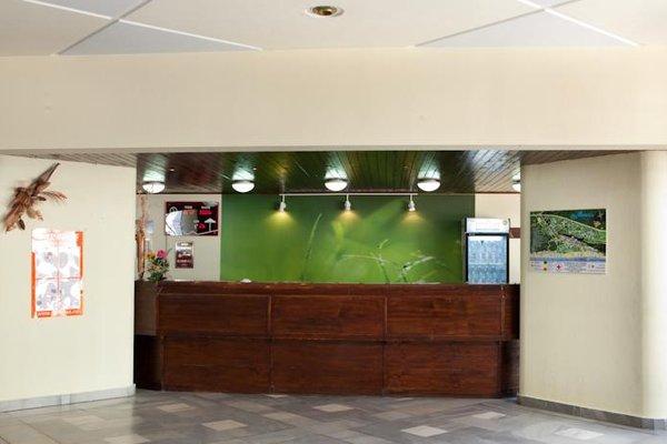 Отель Компас - фото 11