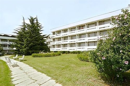 Отель Компас - фото 20