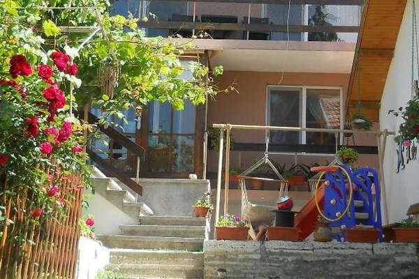 Villa Snejanka - фото 22