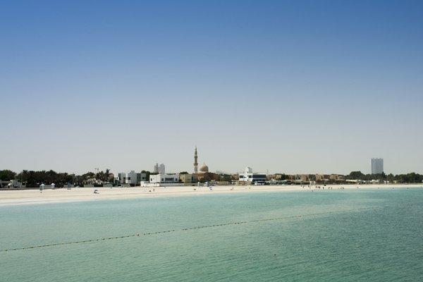 Sheraton Dubai Mall Of The Emirates Hotel - фото 20