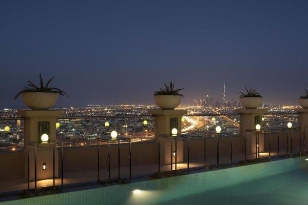 Sheraton Dubai Mall Of The Emirates Hotel - фото 22
