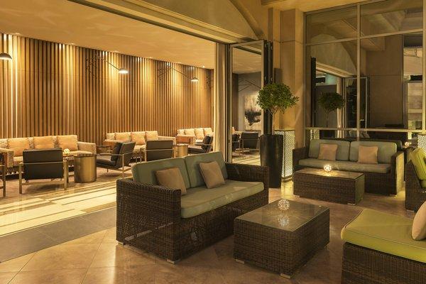Sheraton Dubai Mall Of The Emirates Hotel - фото 5