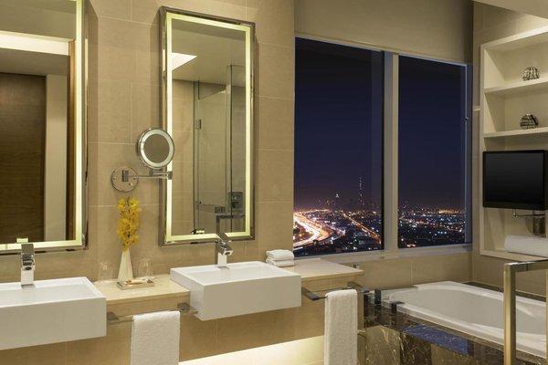 Sheraton Dubai Mall Of The Emirates Hotel - фото 6