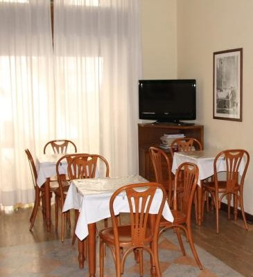Hotel Vecchia Milano - фото 11