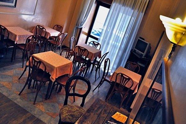 Hotel Vecchia Milano - фото 13
