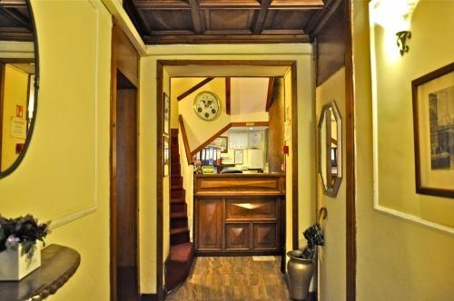Hotel Vecchia Milano - фото 17