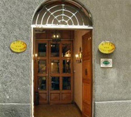 Hotel Vecchia Milano - фото 20