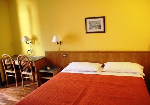 Hotel Vecchia Milano - фото 3