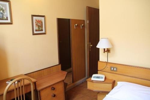 Hotel Vecchia Milano - фото 4