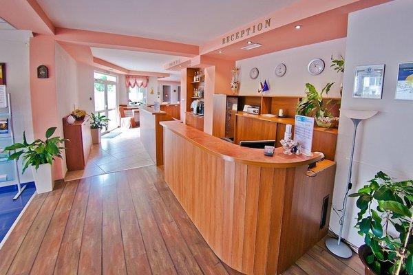 Hotel Amfora - фото 17