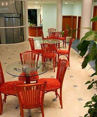 Sirius Beach Hotel & SPA - фото 11