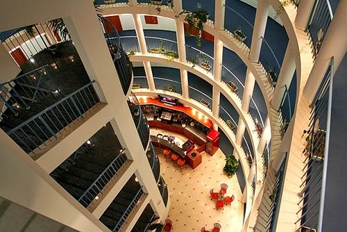 Sirius Beach Hotel & SPA - фото 13