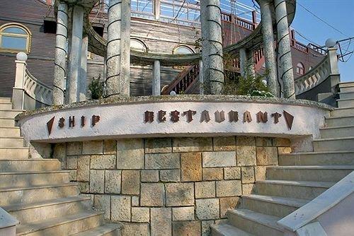 Sirius Beach Hotel & SPA - фото 17