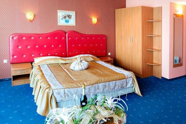 Sirius Beach Hotel & SPA - фото 2