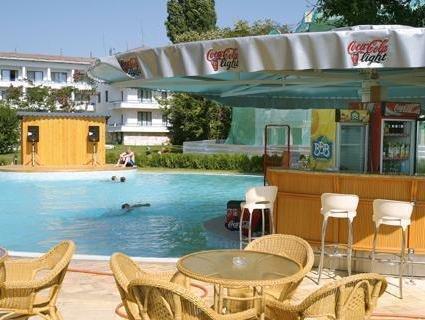 Sirius Beach Hotel & SPA - фото 21