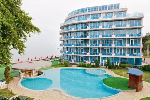 Sirius Beach Hotel & SPA - фото 22