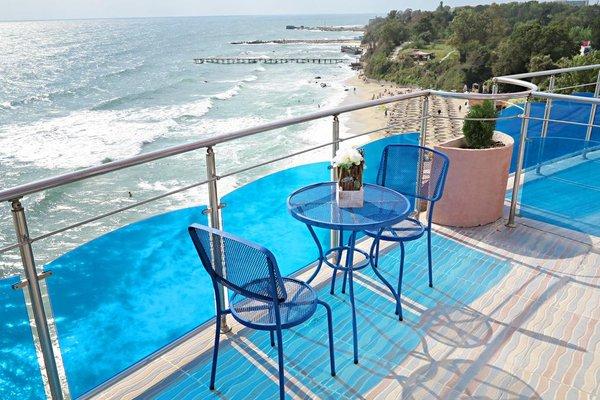 Sirius Beach Hotel & SPA - фото 23
