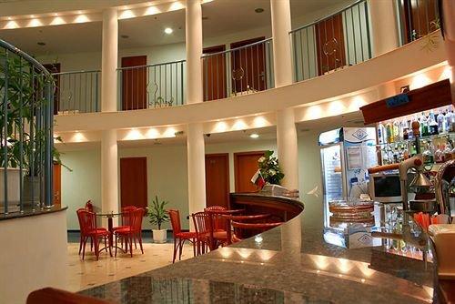 Sirius Beach Hotel & SPA - фото 8