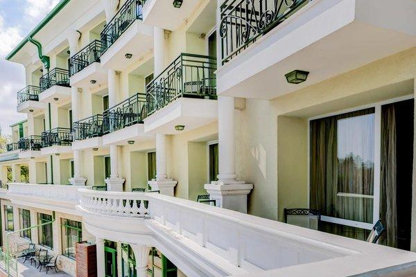 Romance Splendid and SPA Hotel - фото 15