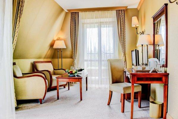 Romance Splendid and SPA Hotel - фото 5